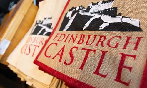 Shop | Edinburgh Castle