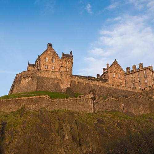 Official Edinburgh Castle Website Tickets Plan Your